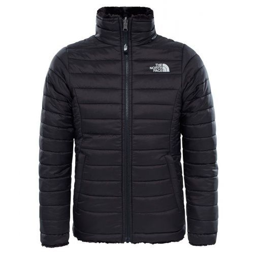 Geaca Copii The North Face G Reversible Mossbud Swirl