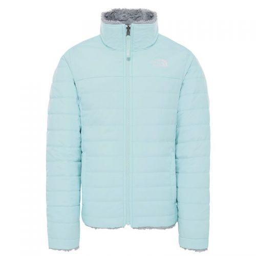 Geaca The North Face G Reversible Mossbud Swirl