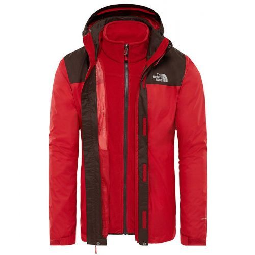 Geaca  The North Face M Evolve II Triclimate