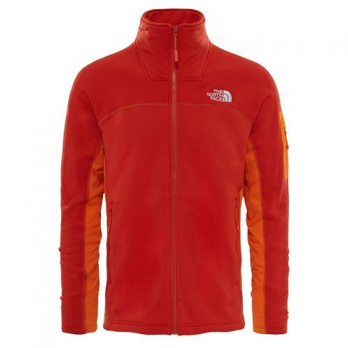 Geaca The North Face M Flux Hybrid 17