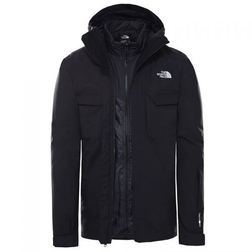 Geaca The North Face M Fourbarrel Triclimate