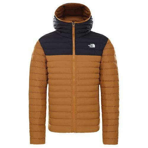 Geaca The North Face M Stretch Down Hoodie