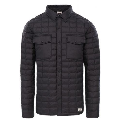 Geaca The North Face M Thermoball Snap