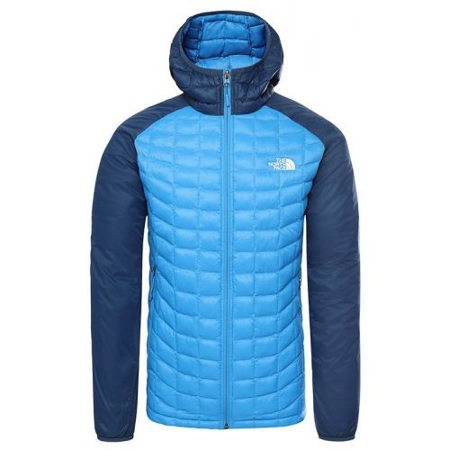 Geaca The North Face M Thermoball Sport Hoodie