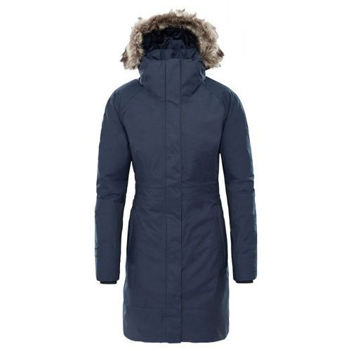 Geaca The North Face W Arctic Parka Ii