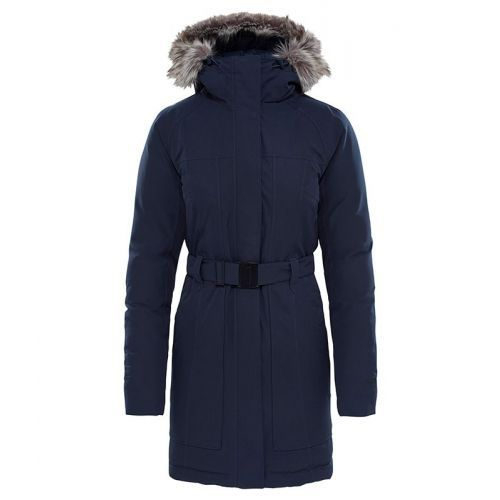 Geaca The North Face W Brooklin Parka 2