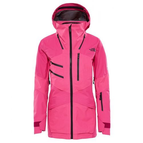 Geaca The North Face W Fuse Brigandine