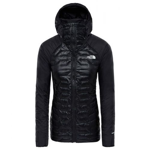 Geaca The North Face W Impendor Verto Prima Hoodie