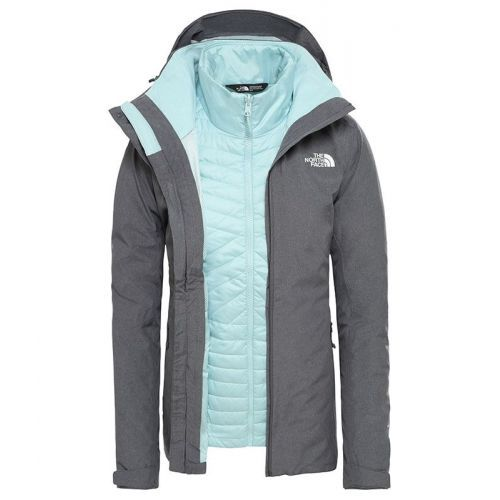 Geaca The North Face W Inlux Triclimate