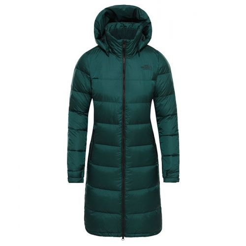 Geaca The North Face W Metropolis Parka Iii
