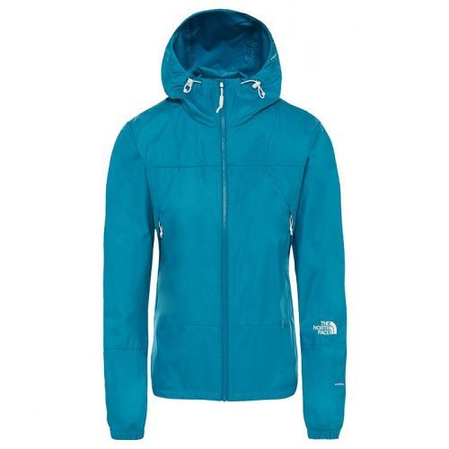Geaca The North Face W Mtn Light Windshell