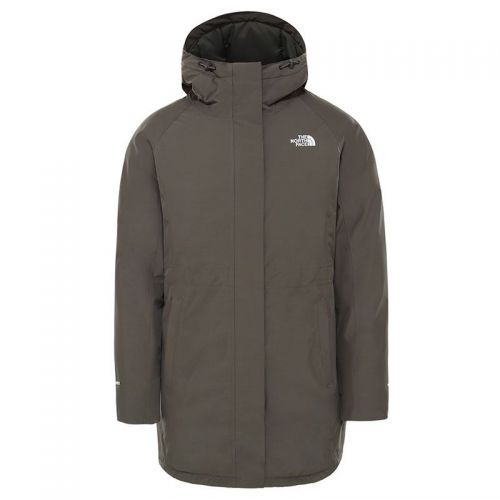 Geaca The North Face W Recycled Brooklyn Parka