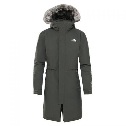 Geaca The North Face W Recycled Zaneck Parka