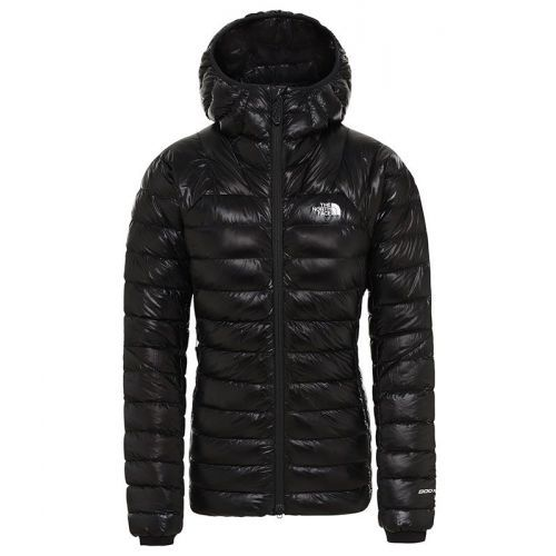 Geaca The North Face W Summit L3 Down Hoodie