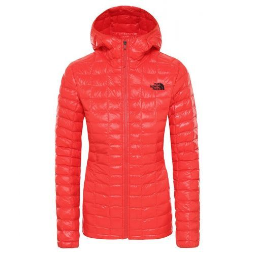 Geaca The North Face W Thermoball Eco Hoodie