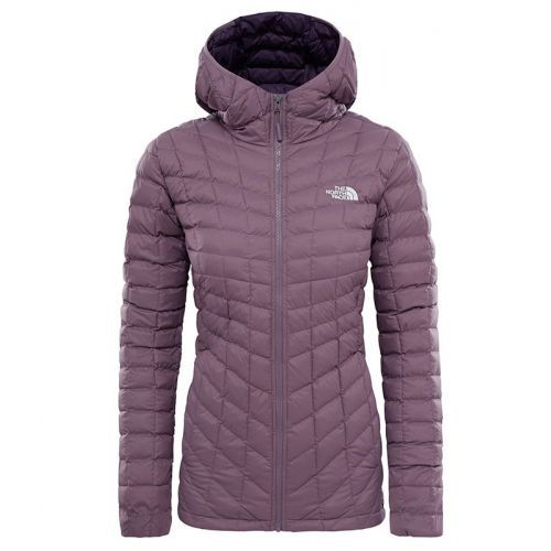 Geaca The North Face W Thermoball Hoodie