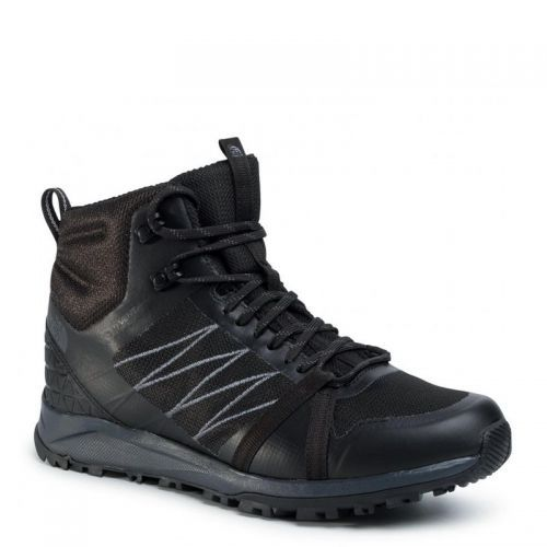 Ghete The North Face M Litewave Fastpack Ii Mid Wp