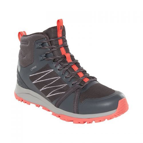 Ghete The North Face W Litewave Fastpack Ii Mid Gtx