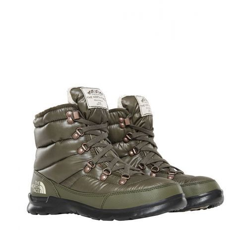 Ghete The North Face W Thermoball Lace II