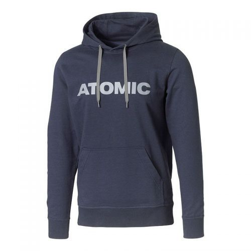 Hanorac Atomic Alps Hoodie Darkest Blue
