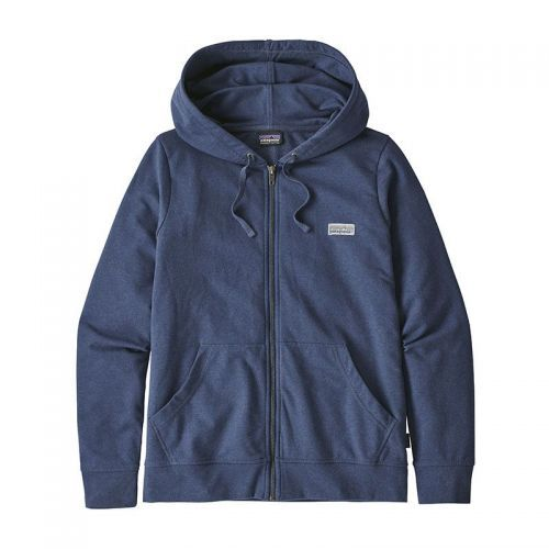 Hanorac Patagonia W Pastel P-6 Label Ahnya Full-zip