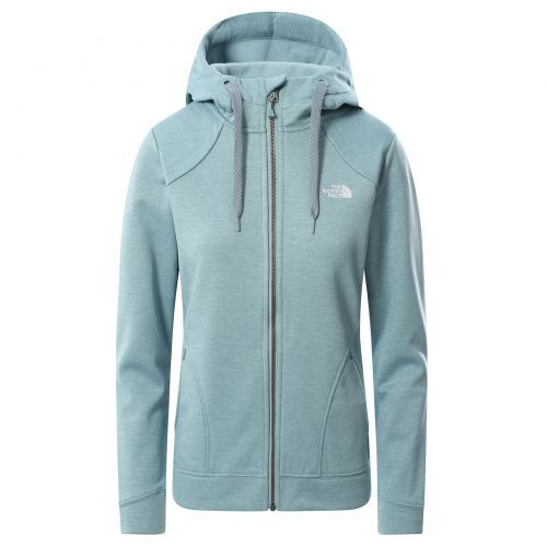 Hanorac The North Face W Kutum Full Zip