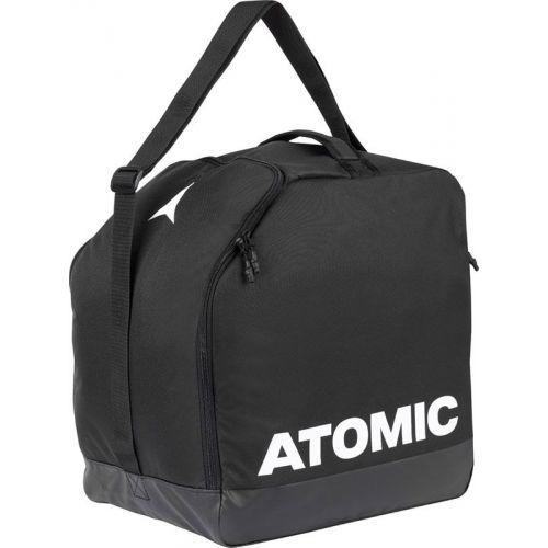 Husa Clapari Atomic Boot & Helmet Bag Black/white