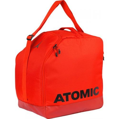 Husa Clapari Atomic Boot & Helmet Bag Bright Red/dark Red