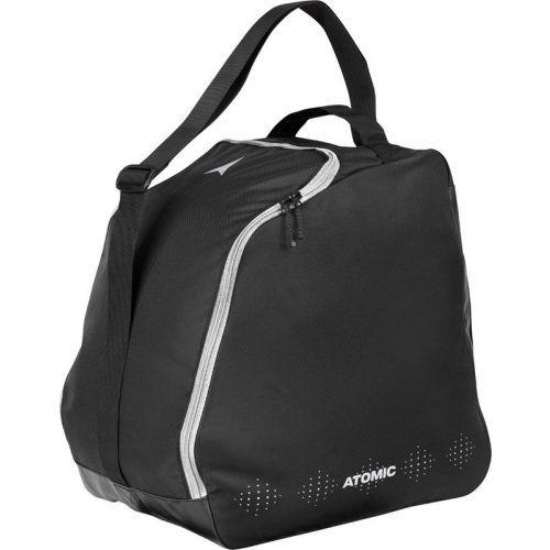 Husa Clapari Atomic W Boot Bag Cloud Black/silver Metallic-x