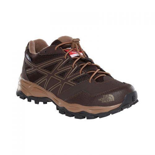 Pantofi Drumeţie Copii The North Face JR Hedgehog Hiker WP
