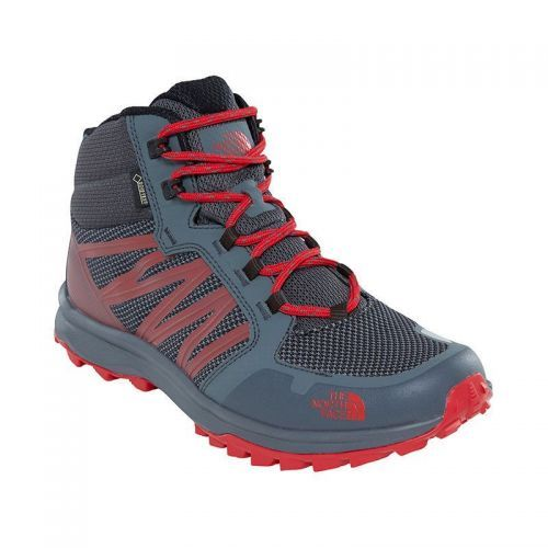 Incaltaminte The North Face M Litewave Fastpack Mid Gtx