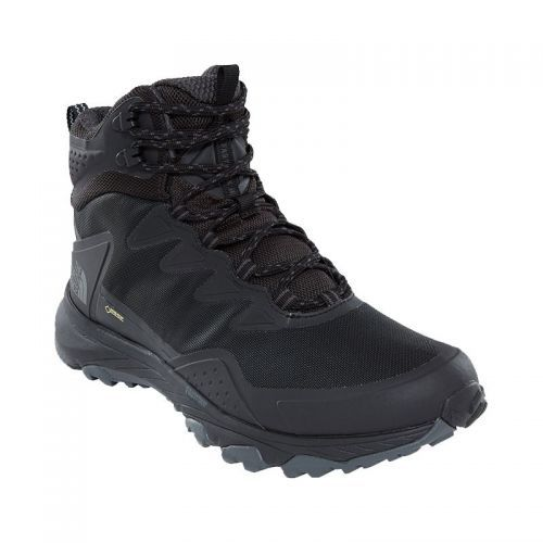 Ghete The North Face M Ultra Fastpack III MID GTX