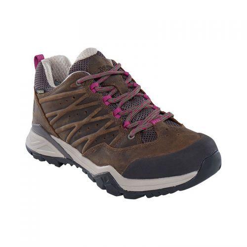 Pantofi Drumetie The North Face W Hedgehog Hike II GTX
