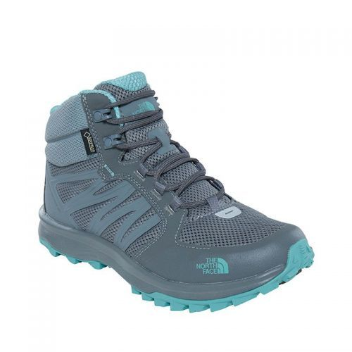 Incaltaminte The North Face W Litewave Fastpack Mid Gtx 17