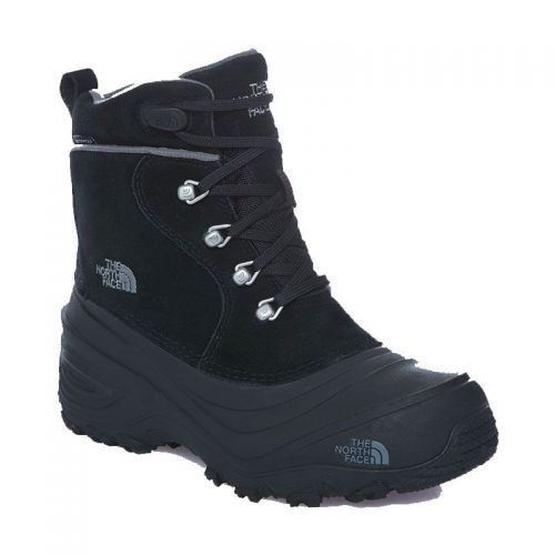 Bocanci Copii The North Face Y Chilkat Lace II