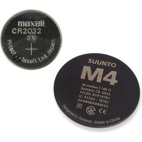 Kit baterie Suunto M4