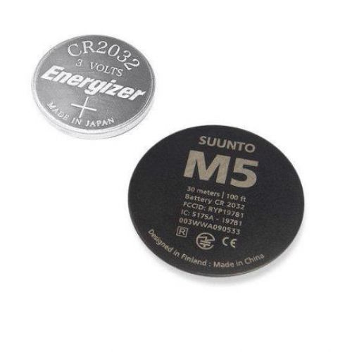 Kit baterie Suunto M5