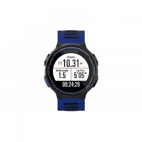 COROS Multisport Watch PACE Blue/Black