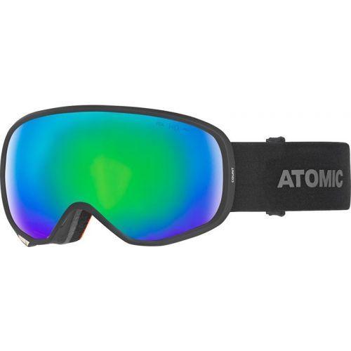 Ochelari Atomic Count S 360° Hd Black