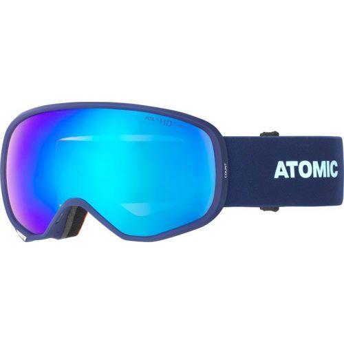 Ochelari Atomic Count S 360° Hd Dark Skyline