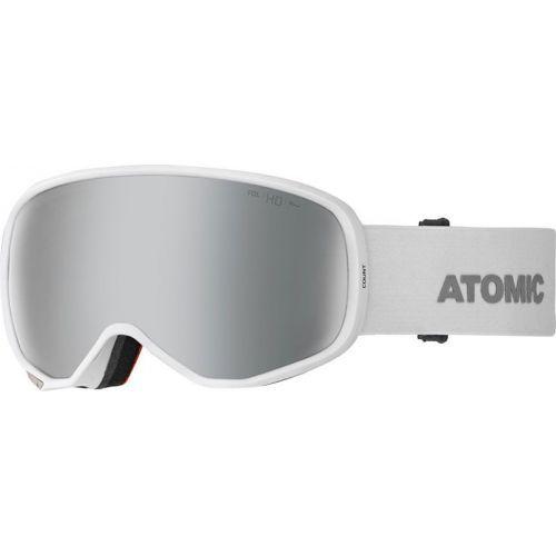 Ochelari Atomic Count S 360° Hd White