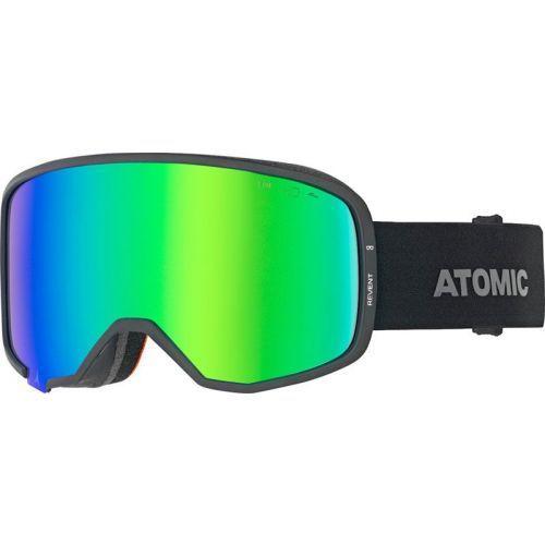 Ochelari Atomic Revent Hd Otg Black