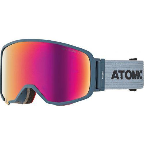 Ochelari Atomic Revent L Fdl Stereo Blue