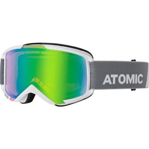 Ochelari Atomic Savor Stereo White
