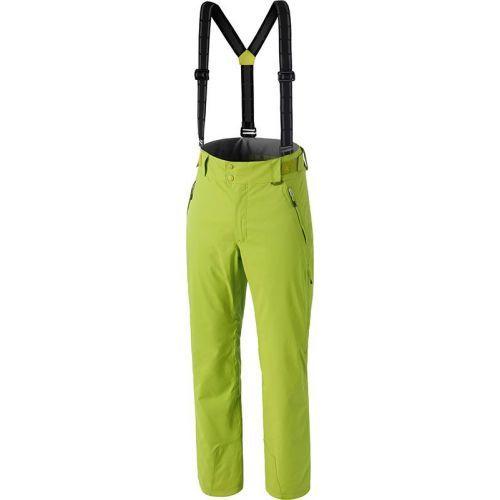 Pantaloni Atomic Alps Green