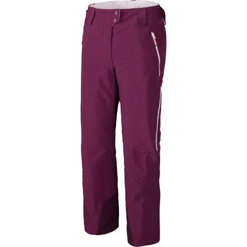 Pantaloni Atomic W Treeline Flex