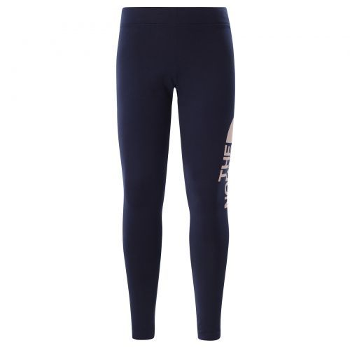 Pantaloni Copii The North Face G Cotton Blend Leggings