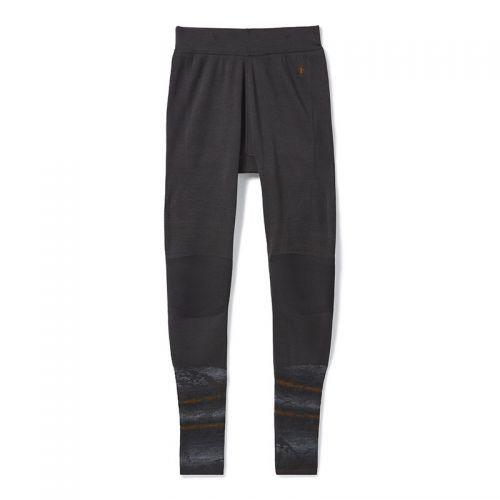 Pantaloni Corp Smartwool M Intraknit Merino 200 Pattern Bottom