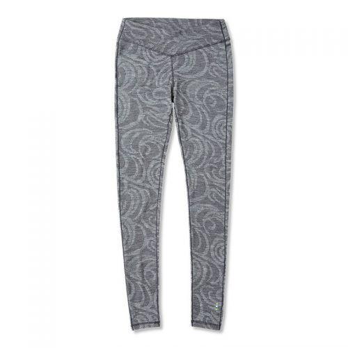 Pantaloni Corp Smartwool W Merino 250 Pattern