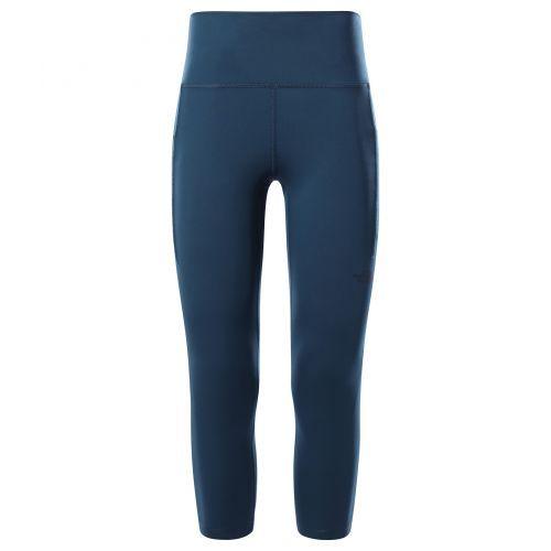 Pantaloni The North Face W Motivation Hr Pocket Crop